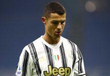 Juve Agnelli Allegri Ronaldo