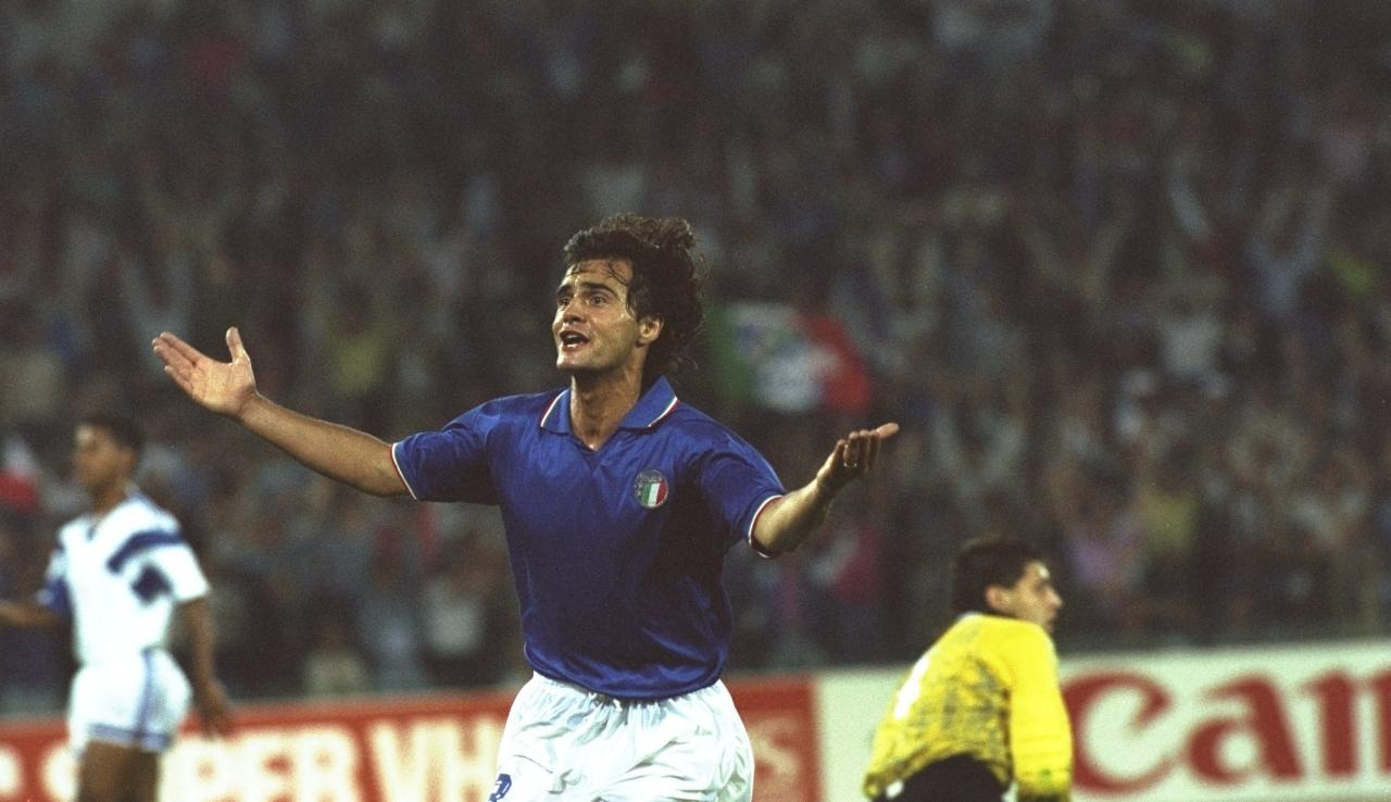 Italia Spagna 1986 1996