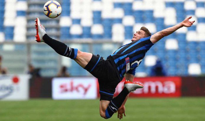 Atalanta Gosens