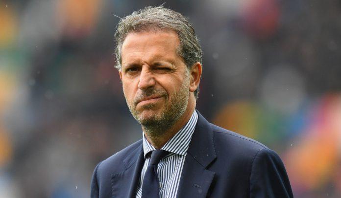 Mercato Juventus cessione