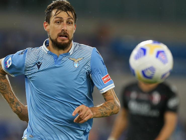 Acerbi Getty images