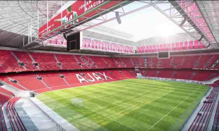 olanda stadi
