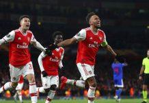 Arsenal al riscatto - Getty images