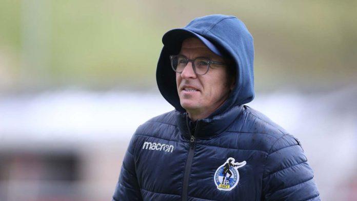 Joey Barton allenatore