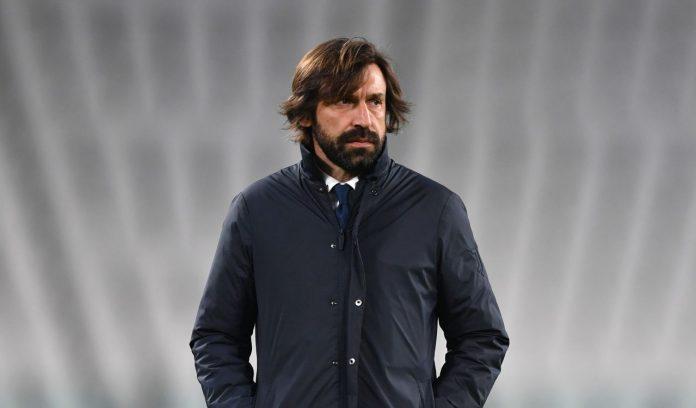 Formazioni ufficiali Juventus Napoli