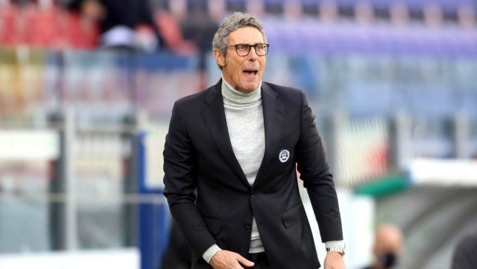 Udinese Gotti addio Getty images