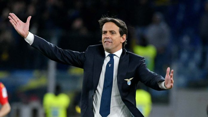 Simone Inzaghi - Getty Images