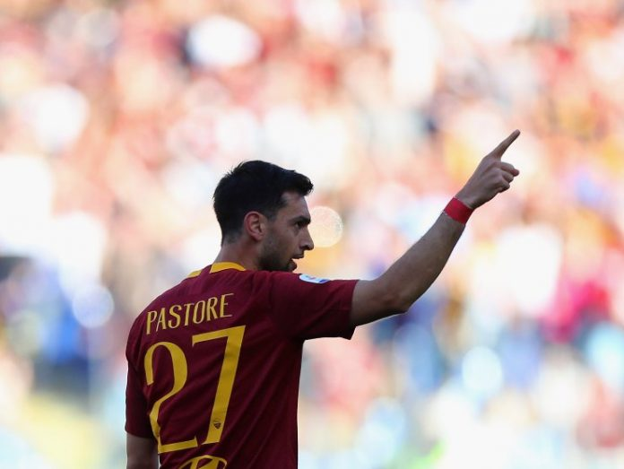 Javier Pastore Roma - Getty images