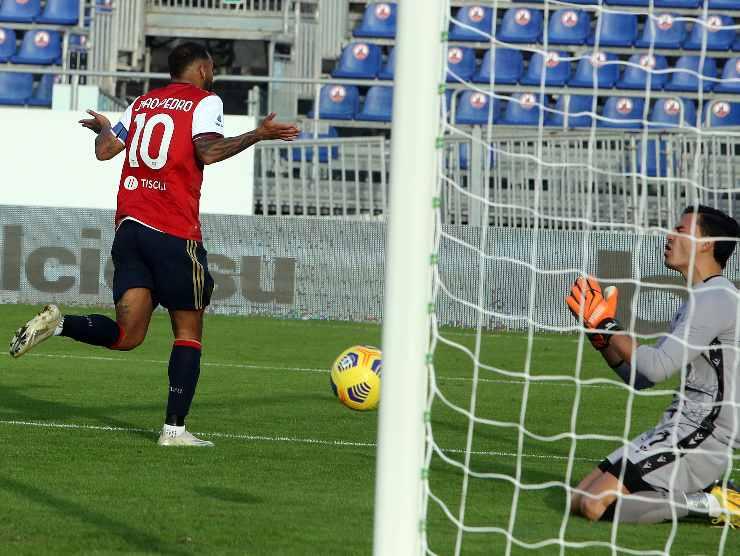 Joao Pedro gol