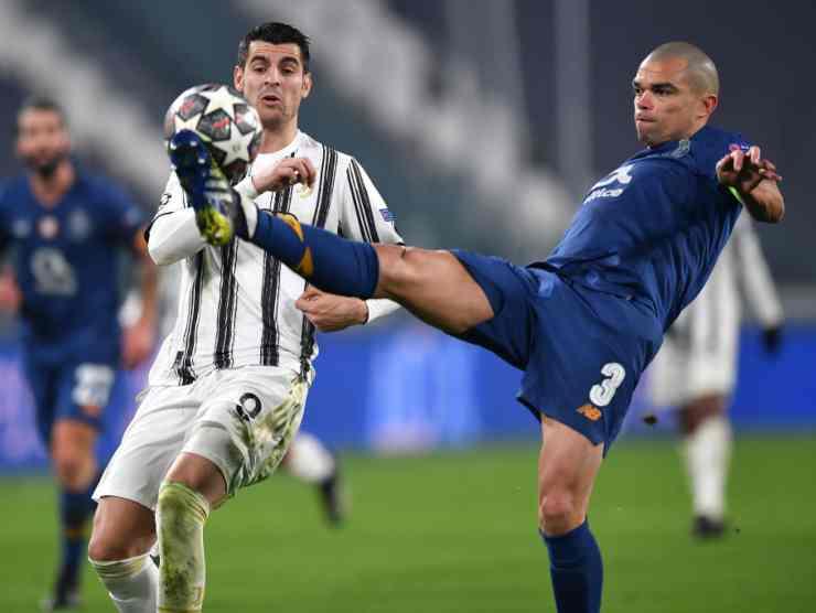 uefa gol supplementari