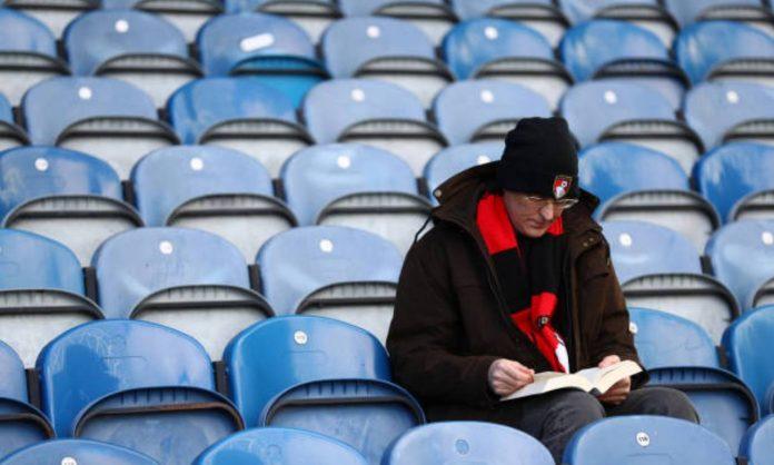 Libri di calcio
