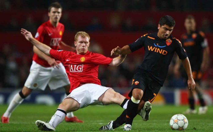 Manchester-Roma