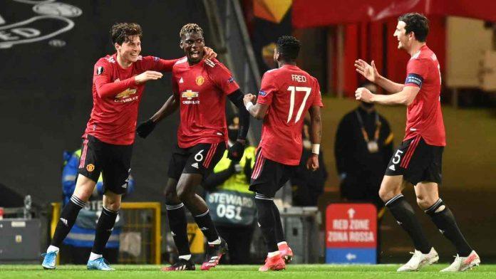 gol united