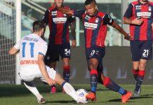 Messias contro Atalanta - Getty Images