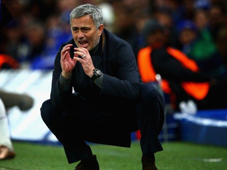 Mourinho esonerato fallimenti