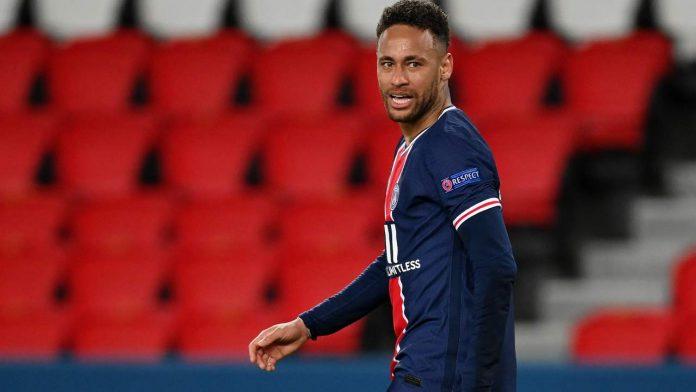 Neymar rinnovo