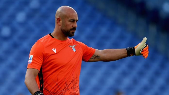 Pepe Reina - Getty images