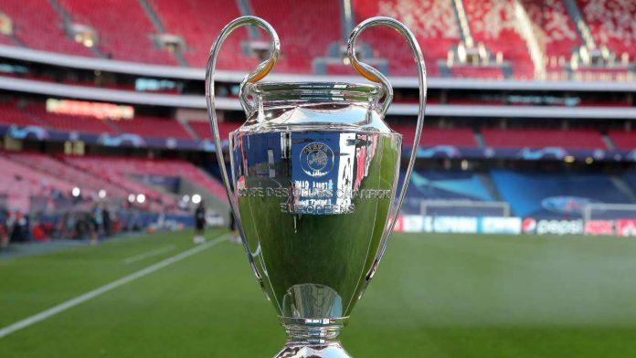 Superlega Uefa Champions