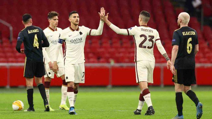 Roma manchester united scambio