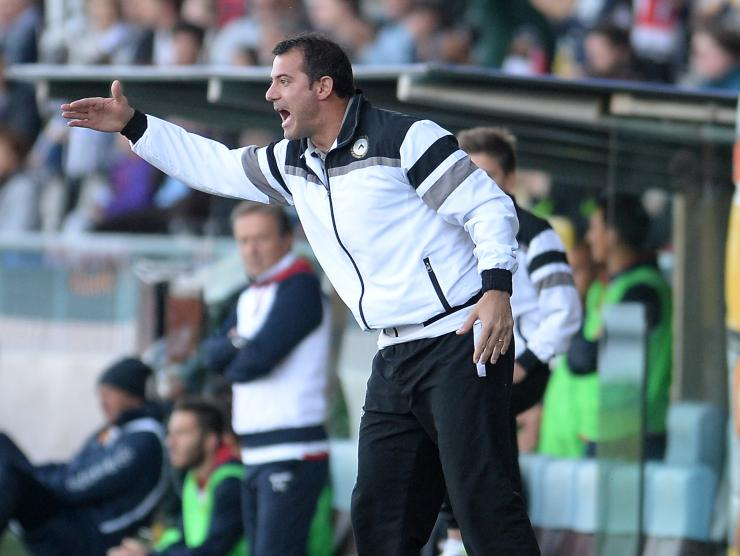 Stankovic udinese - Getty images