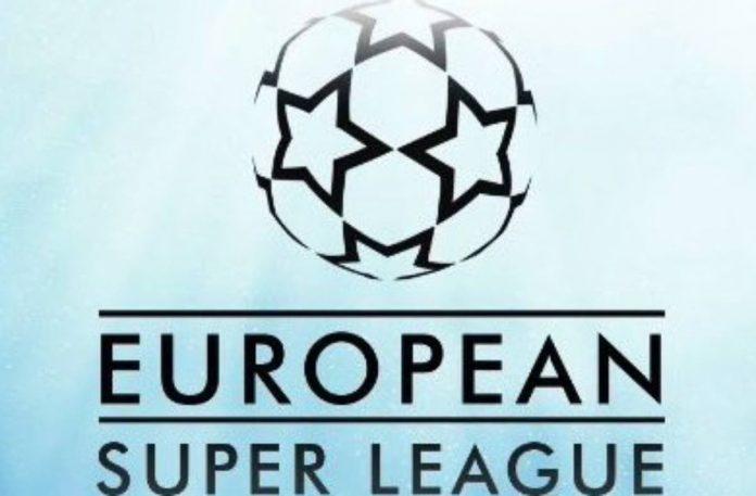 superlega logo