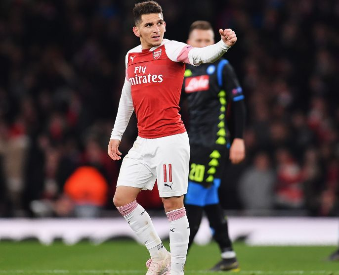 Torreira all'Arsenal - Getty Images