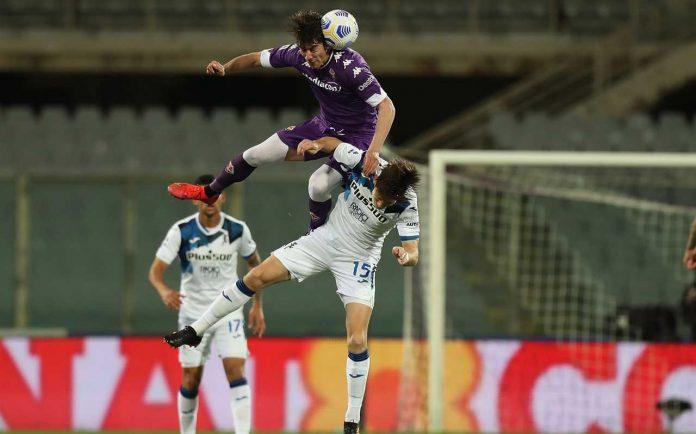 Roma calciomercato incontro Vlahovic