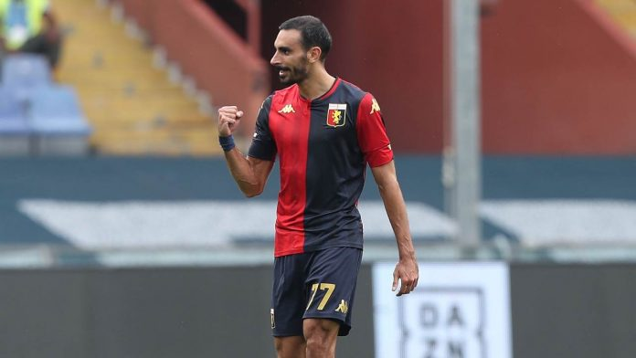 Zappacosta genoa- getty images