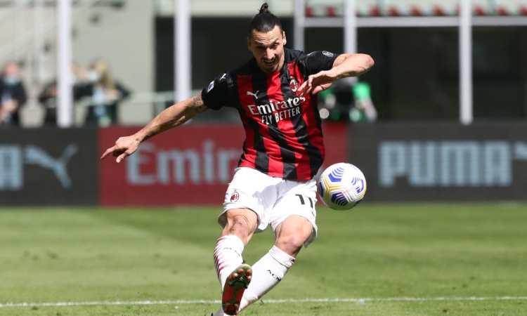 Milan rinnovo Ibrahimovic