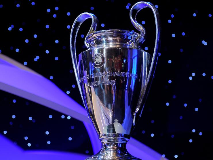 champions league - getty images
