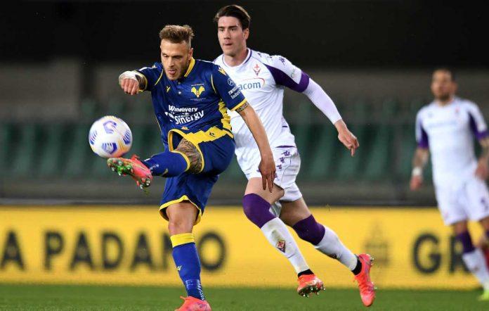 Dimarco Fiorentina