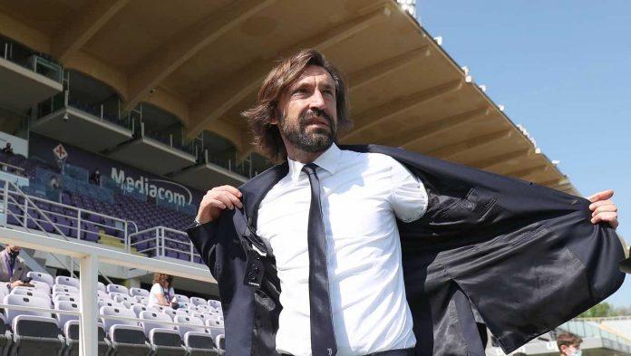 Pirlo giacca
