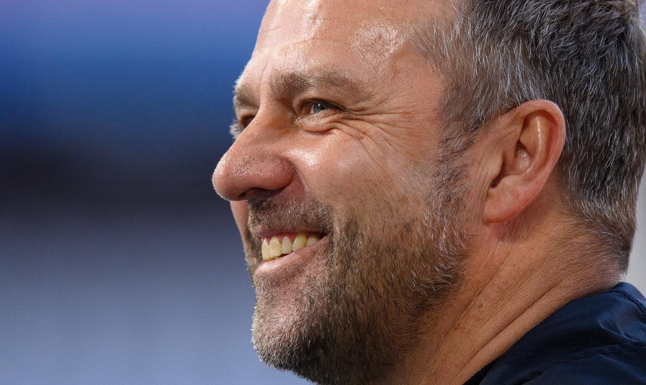 Calciomercato Juventus Allenatore Pirlo