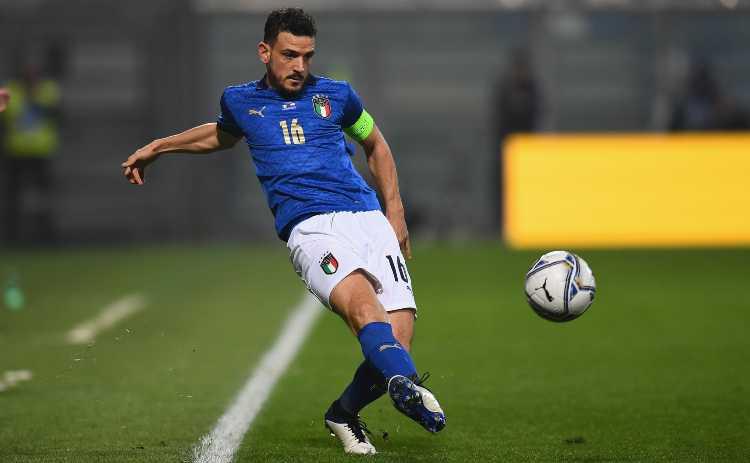 calciomercato Florenzi