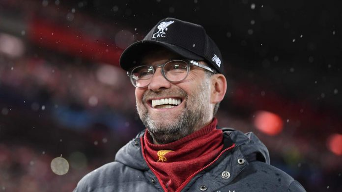 Klopp ride - Getty Images