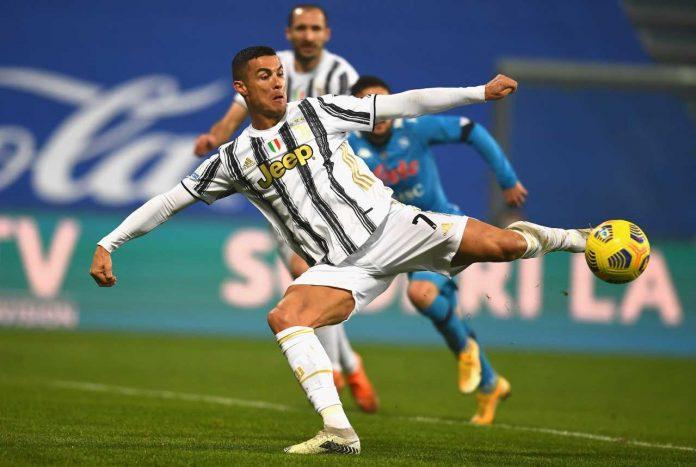rinvio Juventus Napoli