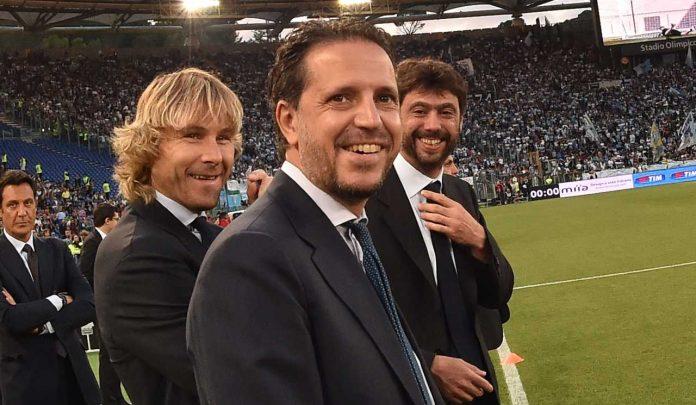 Calciomercato Juventus Real Madrid