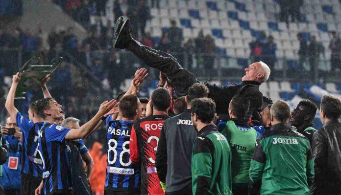 Atalanta Ranking Uefa