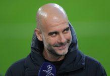 Manchester City superlega ufficiale