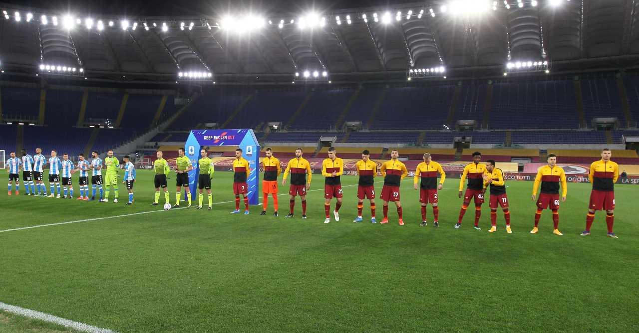 Roma Napoli Superlega