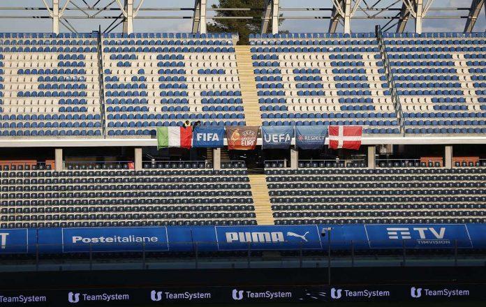 Serie B partita tribunale