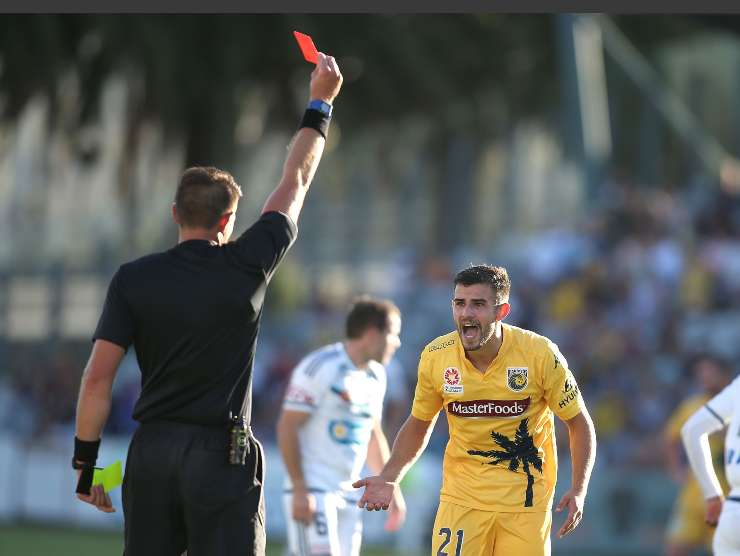 Arbitri Serie A inchiesta rimborsi