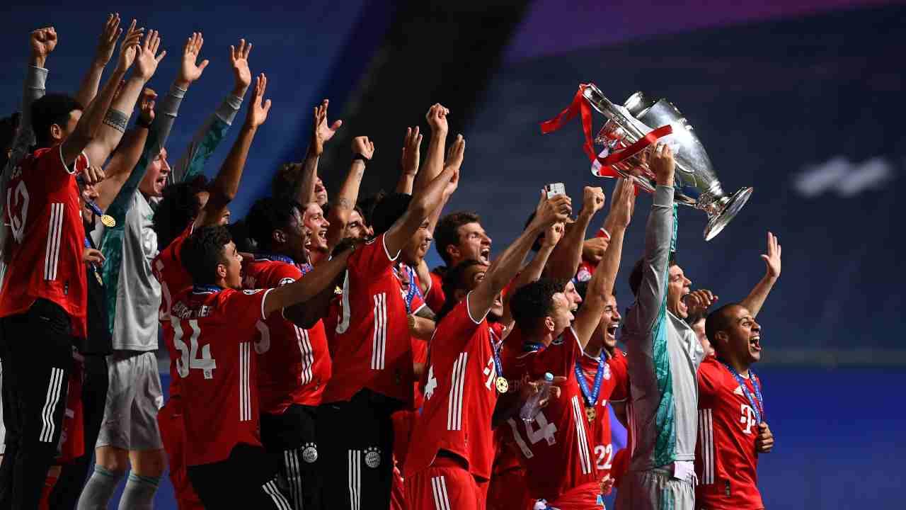 finale champions league