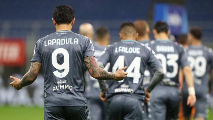 Benevento in fila - Getty Images