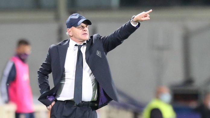 Fiorentina addio Iachini