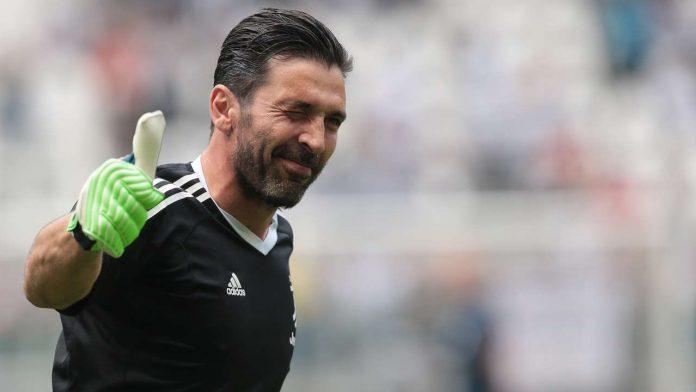 Buffon torna al Parma