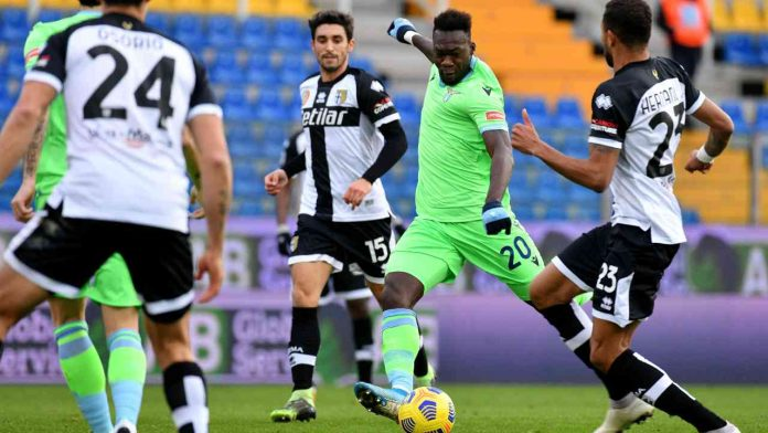 Caicedo - Getty Images