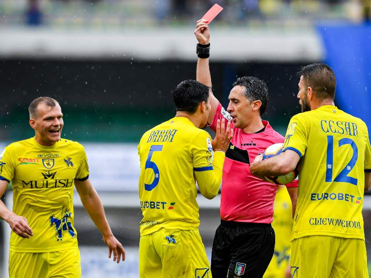 Chievo - Getty Images