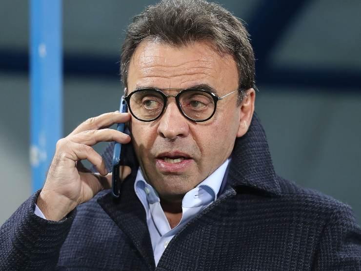 Corsi presidente Empoli - Getty Images