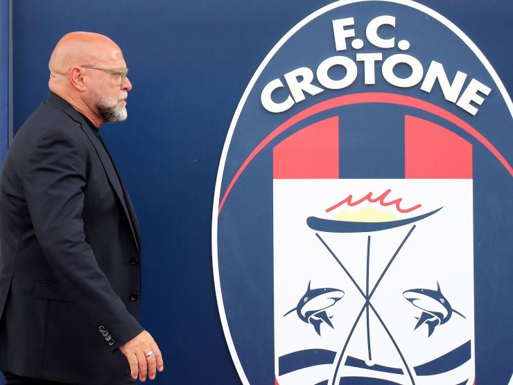 Cosmi Crotone - Getty Images